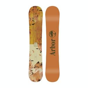 Arbor Cadence Rocker 147 Women's Snowboard 2020