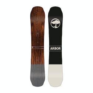 Arbor Coda Camber 160 Midwide Snowboard 2020