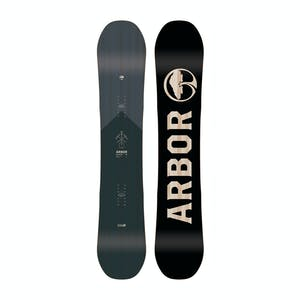 Arbor Foundation 155 Snowboard 2020