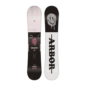 Arbor Relapse 155 Snowboard 2020