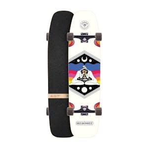 """Arbor Shakedown Crosscut 37"""" Cruiser Skateboard"""