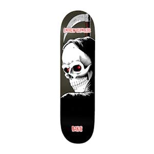 "Baker Reynolds Reaper 8.25"" Skateboard Deck"