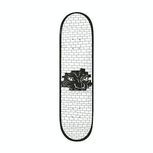 "Baker Kader Frenz 8.25"" Skateboard Deck"