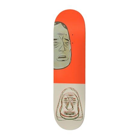 "Baker x Barry McGee 8.125"" Skateboard Deck - Dollin"