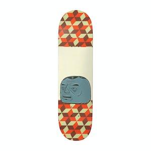 "Baker x Barry McGee 8.5"" Skateboard Deck - Spanky"