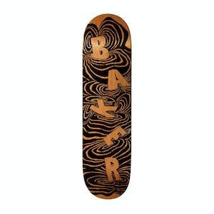 "Baker Kader Swirls 8.125"" Skateboard Deck"