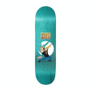 "Baker Theotis One Man Army 8.25"" Skateboard Deck"