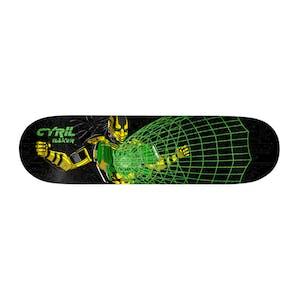 "Baker CJ Cyrilax 8.125"" Skateboard Deck"