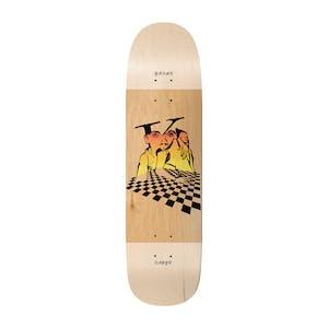 """Baker Kader Mind Bends 8.6"""" Skateboard Deck"""