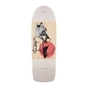 "Baker Reynolds Mind Bends 9.89"" Skateboard Deck"