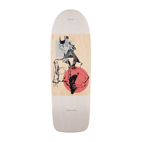 """Baker Reynolds Mind Bends 9.89"""" Skateboard Deck"""