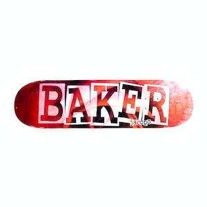 "Baker Jacopo Time Flies 8.38"" Skateboard Deck"