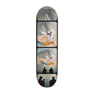 "Baker T-Funk Continuum 8.25"" Skateboard Deck"