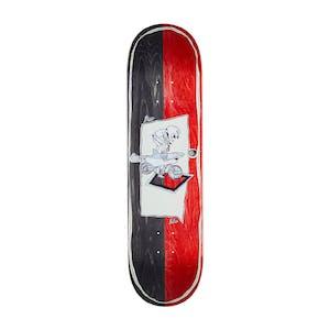 "Baker Figgy Sharkocycle 8.5"" Skateboard Deck"