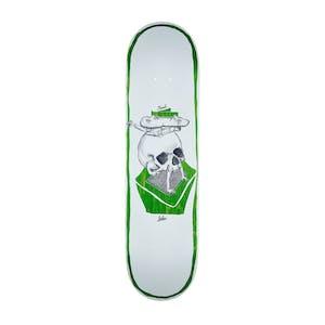 """Baker Hawk Planking 8.125"""" Skateboard Deck"""