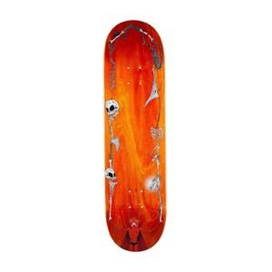 "Baker Reynolds Sorcery Survival 8.38"" Skateboard Deck"