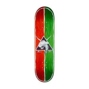 "Baker Rowan Howdy Shrimp 8.25"" Skateboard Deck"
