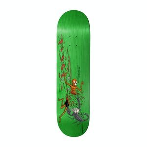 """Baker Figgy Wizardry 8.125"""" Skateboard Deck"""