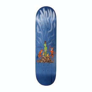 "Baker Spanky Wizardry 8.25"" Skateboard Deck"