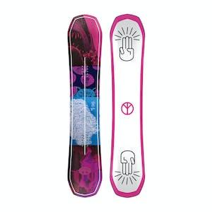 Bataleon Distortia Women's Snowboard 2022