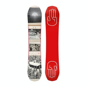 Bataleon Boss 159 Wide Snowboard 2020