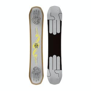 Bataleon Evil Twin 154 Snowboard 2020