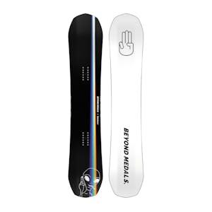 Bataleon x Beyond Medals Goliath Snowboard 2021