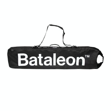Bataleon Getaway Snowboard Bag - Black