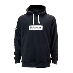 Bataleon Logo Hoodie - Black