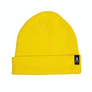 Bataleon Murray Beanie - Yellow