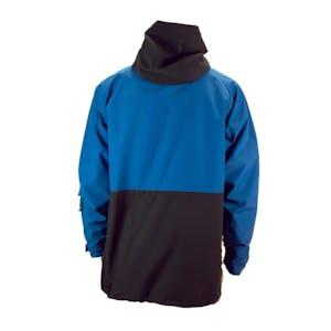 Bataleon Slider Anorak Jacket - Black / Blue