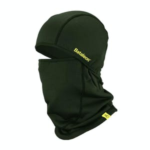 Bataleon Two Way Facemask Balaclava - Green