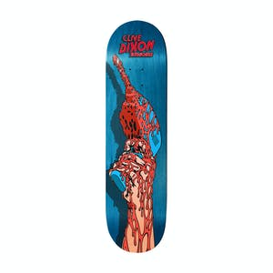"Birdhouse Blood Drill 8.5"" Skateboard Deck - Dixon"