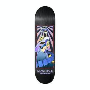 "Birdhouse Soul Guide 8.5"" Skateboard Deck - Hale"
