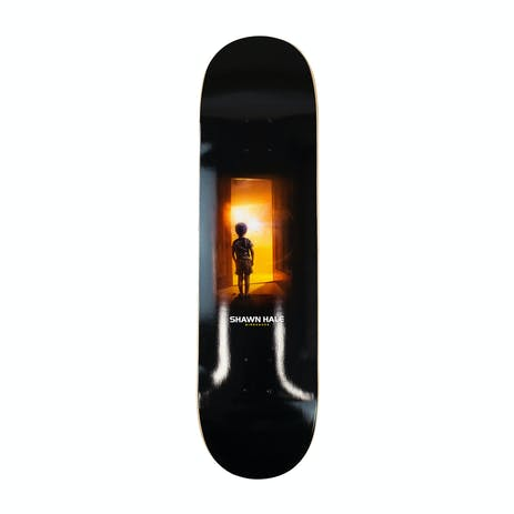 "Birdhouse Hale Encounters II 8.5"" Skateboard Deck"