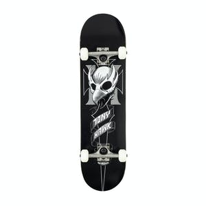 "Birdhouse Crest 8.0"" Complete Skateboard - Tony Hawk"