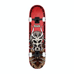 "Birdhouse Dragon Shield 8.125"" Complete Skateboard - Tony Hawk"