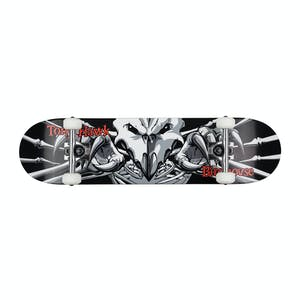 "Birdhouse Falcon 3 7.75"" Complete Skateboard - Tony Hawk"