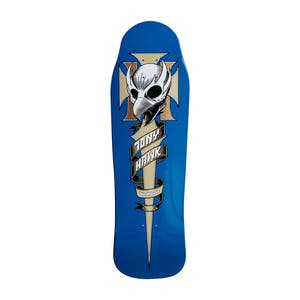 "Birdhouse Hawk Old School Crest 9.75"" Skateboard Deck"