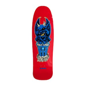 "Birdhouse Hawk Old School Gargoyle 9.37"" Skateboard Deck"