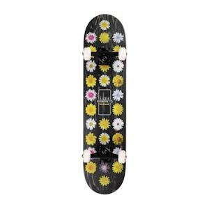 "Birdhouse Armanto Floral 7.75"" Complete Skateboard"