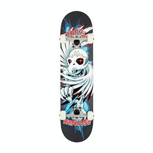 "Birdhouse Spiral 7.75"" Complete Skateboard - Tony Hawk"