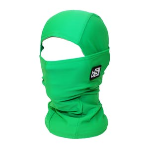 BlackStrap Hood Balaclava — Kelly Green