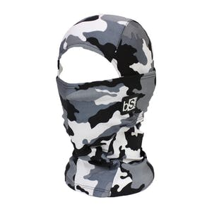 BlackStrap Hood Balaclava - Snow Issue