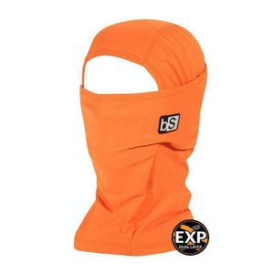 BlackStrap Expedition Hood Balaclava - Orange
