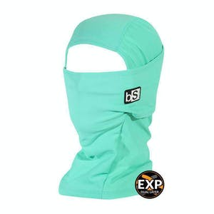 BlackStrap Expedition Hood Balaclava - Mint