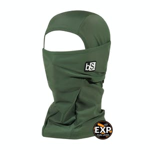 BlackStrap Expedition Hood Balaclava - Olive