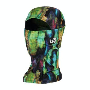 BlackStrap Hood Balaclava - Feathered