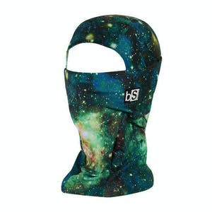 BlackStrap Hood Balaclava - Space Green