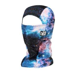 BlackStrap Hood Balaclava - Space Nebula